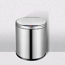 Automatischer Bewegungssensor Mülleimer,mit