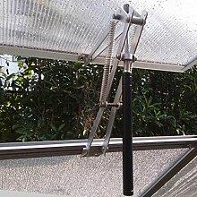Automatischer Fensteröffner Wärmeempfindliches