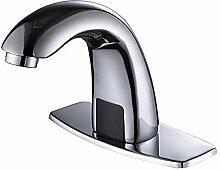 Automatischer Sensor Badezimmer Küchenarmatur -