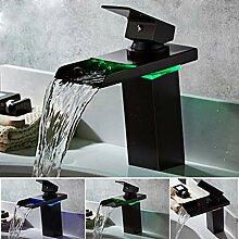 Automatischer Wasserhahn Led Luminous Basin