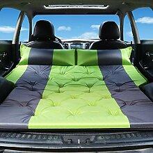 Automatisches aufblasbares Bett an Bord