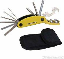 Automotive Fahrrad Werkzeuge Bike Tool Kit Set