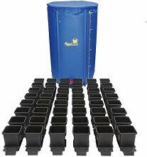 AutoPot 48Pot System mit 400 L FlexTank Automatische Bewässerung