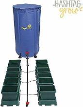 AutoPot Easy2Grow Hydrosystem mit 12 Töpfen, Bewässerungssystem