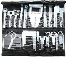 Autoreparatur-Werkzeuge 38 Stück Auto Removal