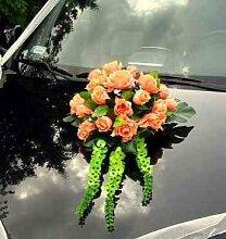 Autoschmuck Autodeko Hochzeit Dekor Verschiedene