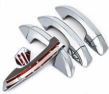 Autotürgriff dekorativer Aufkleber für VW Golf 6