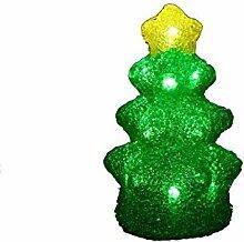 Autour de Minuit 5SIL112BC LED-Weihnachtsbaum,