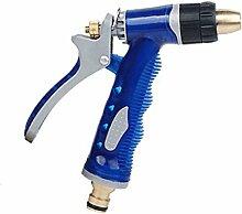 Autowäsche-Wasser-Gewehr-Auto-Wäsche-Wasser-Gewehr-Hochdruck-Wasser-Gewehr-Haushalts-Auto-waschende Werkzeuge ( Farbe : A )