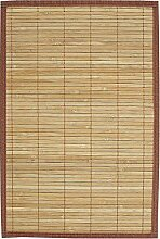Avanti Trendstore 1052,138 Bambusteppich, 120 x