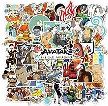 Avatar The Last Airbender Aufkleber für Kinder