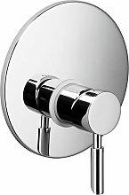 Avenarius Linie 400 Dusch-Armatur Unterputz - Einhebelmischer