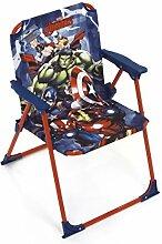 Avengers AV11919 Klappstuhl für Kinder,