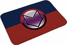 Avengers Captain America Mats Mats Batman