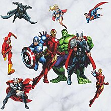 Avengers Endgame Babyzimmer Spiderman Schlafzimmer