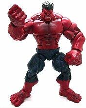 Avengers Hulk Anime Modell Bagged Spielzeug