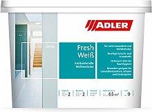 Aviva Fresh-Weiß 9l Luftreinigende Wirkung Wandfarbe