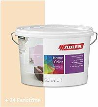 Aviva Home-Color Wandfarbe B06-4 Cafèaulait 3 L