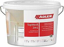 AVIVA Top-Weiß 2in1-9 L - Wandfarbe und