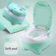Avmy Kinder Töpfchen Toilette für Jungen Kinder