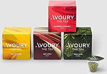 AVOURY Tee-Kapseln Bundle Fruit & Herbal Infusion: