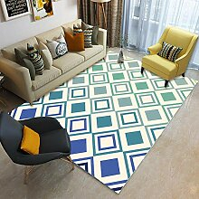 AWDDT Teppich Wohnzimmer Abstract Style Series 5