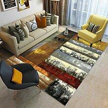 AWDDT Teppich Wohnzimmer Modedekorationsserie 2
