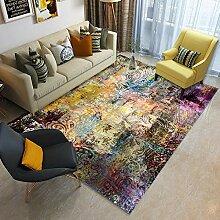 AWDDT Teppich Wohnzimmer Modedekorationsserie 3