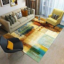 AWDDT Teppich Wohnzimmer Modedekorationsserie 6