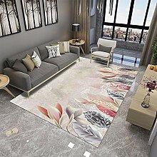 AWDDT Teppich Wohnzimmer Traditionelle