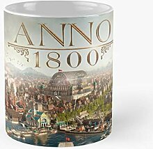 Awesomdeals Anno Building Strategy 1800 Simulation
