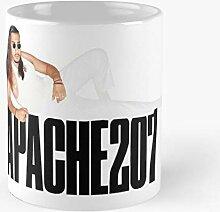 Awesomdeals Rap 207 Hip Rapper Apache Apache207