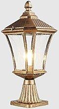 AWSERT Säule Lampe Spalte Scheinwerfer - Spalt
