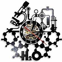AXEF Chemie Experiment Wandlampe Magie