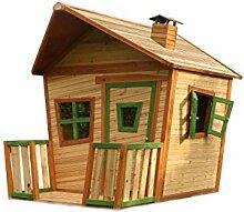 Axi Kinder Spielhaus Jesse mit Terrasse