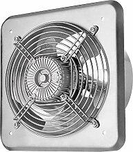 Axial Ventilator Ø 320 mm Abluft Zuluft Rohrlüfter edelstahl Radial Rohr Lüfter Absauglüfter Industrielüfter Absaugung