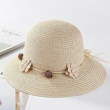 Axiba Damen Hut Sommer Sonne Visier Sonnenschutz