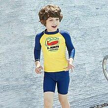Axiba Kinder Badeanzug Jungen Sonnenschutz