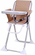 Axiba Kinderhochstuhl Esszimmer Stuhl Platte