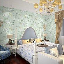 Axiba- Minimalist Schlafzimmer Wohnzimmer Tapete