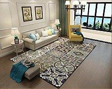 Axiba Moderne Wohnzimmer Teetisch Teppich