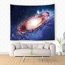 Axiba Wandteppiche,Sterne-Universum-Serie Tapete