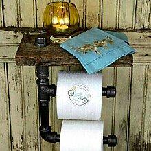 AXJa Bücherregal Bücherregale Wandregale Bad