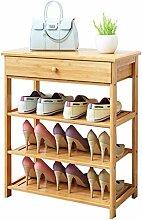 AXJa Schuhe Show Rack Shoe Organizer
