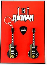 Axman James Hetfield (Metallica): ESP LTD Eisernes