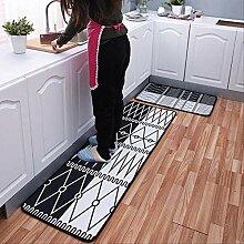 axnx Teppiche Küchenmatte Bad Teppich Bodenmatte