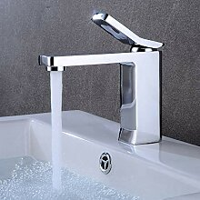 AXWT Überzug Becken Wasserhähne Kreative Retro