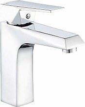 AXWT Waschbecken Wasserhahn Waschraum Waschbecken