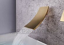 AYHa Diy Waschbecken Wasserhähne Armaturen