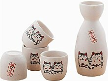AYHa Japanese Sake Cup Set Traditionelle